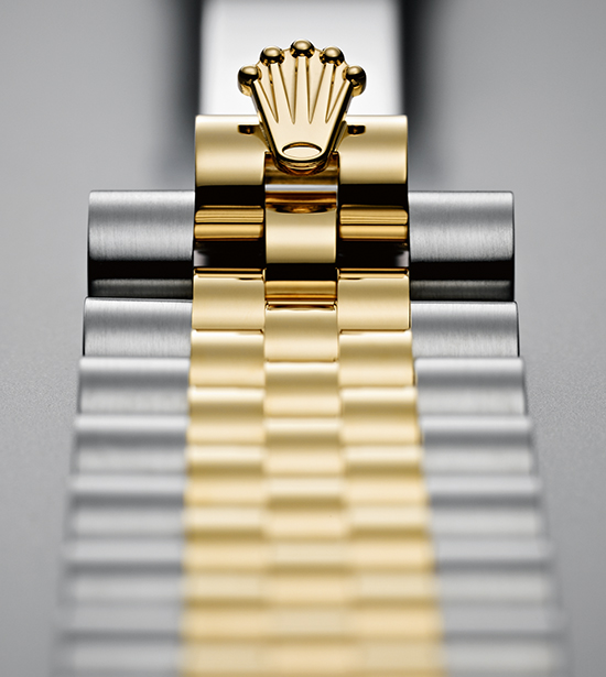 Rolex bei Juwelier Nittel
